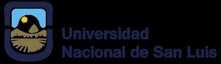 Logo de la UNSL
